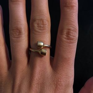 Wrap Ring from Madewell - Size 7